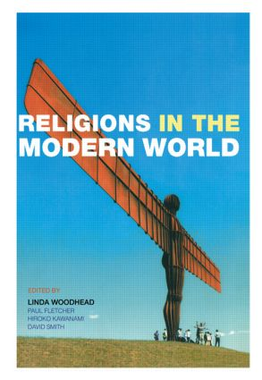 Religions in the Modern World: Traditions and Transformations book cover