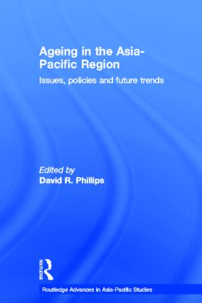 Long-term care issues in the Asia-Pacific region