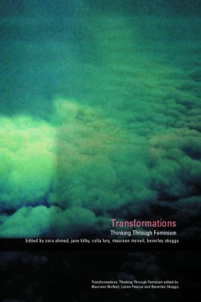 Transformations: Thinking Through Feminism book cover