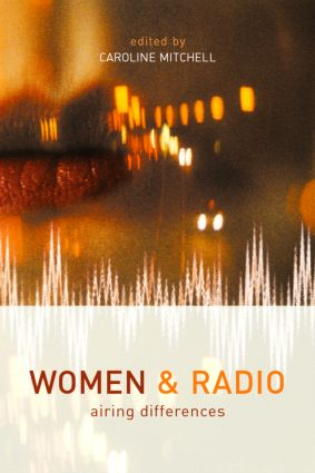Getting in and getting on: women and radio management at the BBC