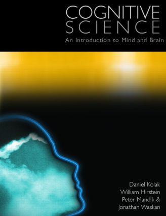 Cognitive Science: An Introduction to Mind and Brain (Paperback) book cover