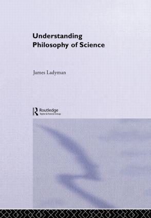Understanding Philosophy of Science (Hardback) book cover