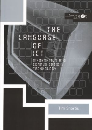 The Language of ICT: Information and Communication Technology book cover
