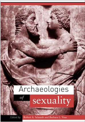 Archaeologies of Sexuality: 1st Edition (Paperback) book cover