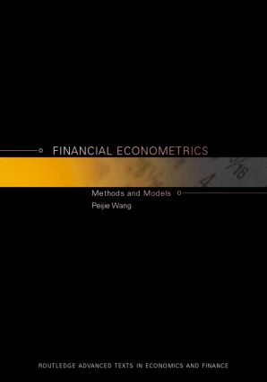 Stochastic processes and financial time series