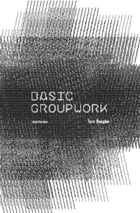 Basic Groupwork book cover