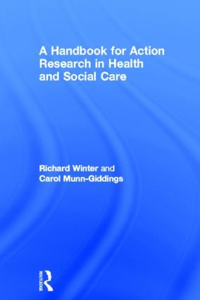 The Citizens' Commission: a UK case study of service-user-controlled research