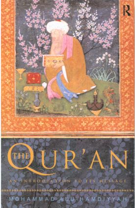 The Qur'an: An Introduction, 1st Edition (Paperback) book cover