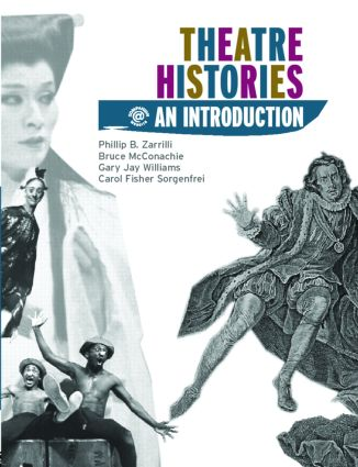 Theatre Histories: An Introduction book cover