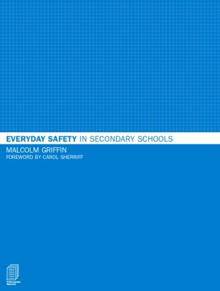 Everyday Safety For Secondary Schools