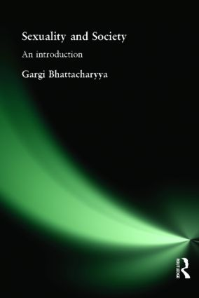 Sexuality and Society: An Introduction, 1st Edition (e-Book) book cover
