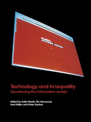 Technology and In/equality