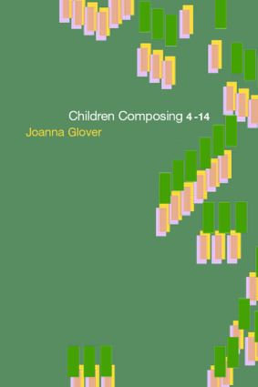 Children Composing 4-14 (Paperback) book cover
