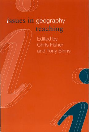 Issues in Geography Teaching (Paperback) book cover