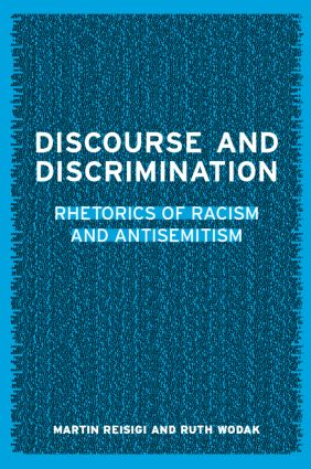 Discourse and Discrimination