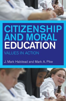 The Aims of Citizenship and Moral Education