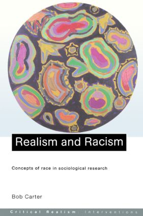 Discourse, identity and difference: postmodernism and concepts of race