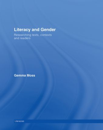 LITERACY, GENDER AND THE POLITICS OF SCHOOL ACHIEVEMENT: Explaining educational failure and success