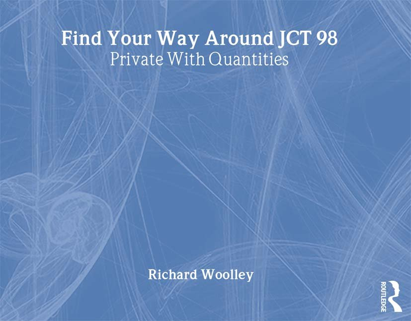 Find Your Way Around JCT 98: 1st Edition (Paperback) book cover