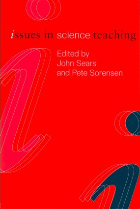 Issues in Science Teaching: 1st Edition (Paperback) book cover