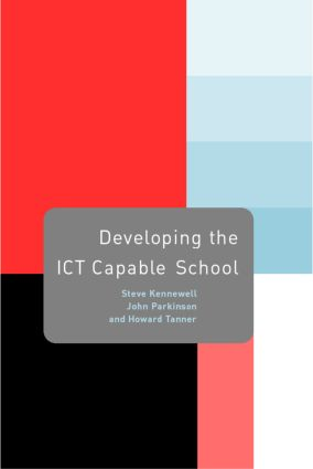 ICT in the primary classroom