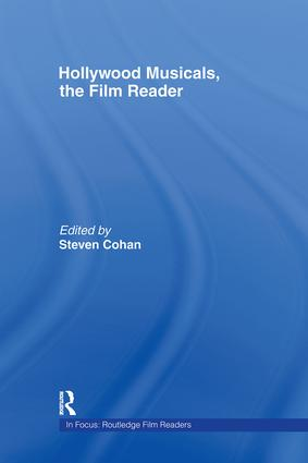 Hollywood Musicals, The Film Reader book cover