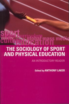 Sociology of Sport and Physical Education