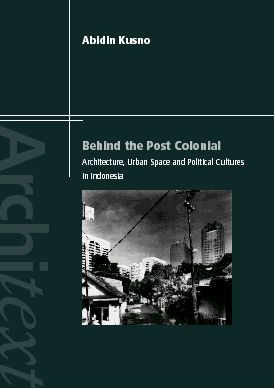Behind the Postcolonial