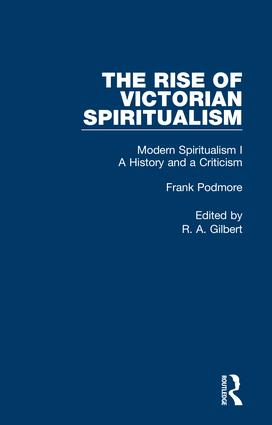 The Rise of Victorian Spiritualism