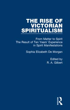 From Matter To Spirit V2: 1st Edition (Hardback) book cover