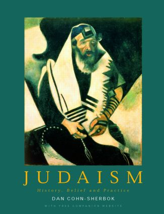 Judaism: History, Belief and Practice (Paperback) book cover