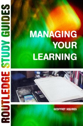 Managing Your Learning book cover