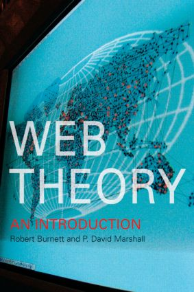 Web Theory: An Introduction (Paperback) book cover