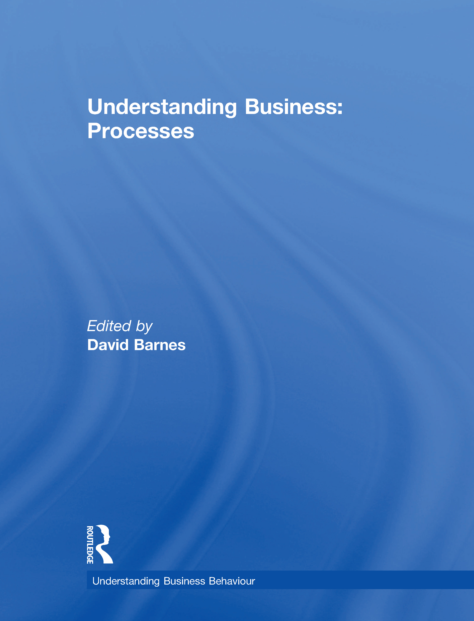 Understanding Business Processes book cover