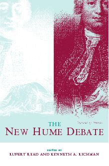 Sceptical doubts concerning Hume's causal realism