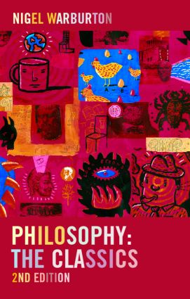 Philosophy: The Classics book cover