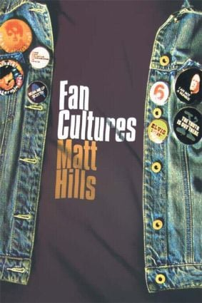 Fan Cultures (Paperback) book cover