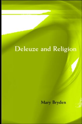 Deleuze and Religion