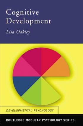 Cognitive Development book cover