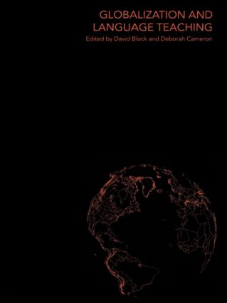 Globalization and Language Teaching (Paperback) book cover