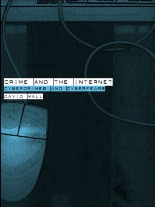 Crime and the Internet