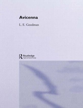 Avicenna book cover