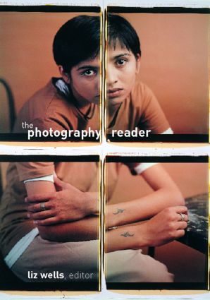 The Photography Reader (Paperback) book cover