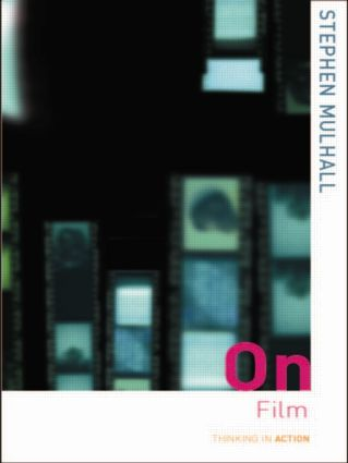 On Film (Paperback) book cover