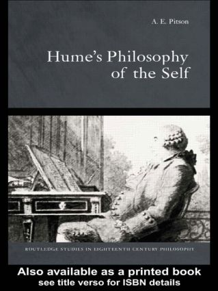 Hume's Philosophy Of The Self