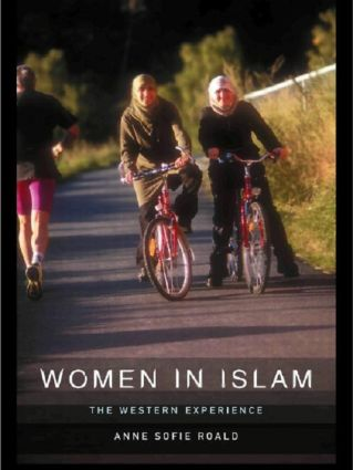 Women in Islam: The Western Experience (Paperback) book cover