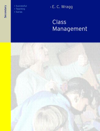 Class Management in the Secondary School