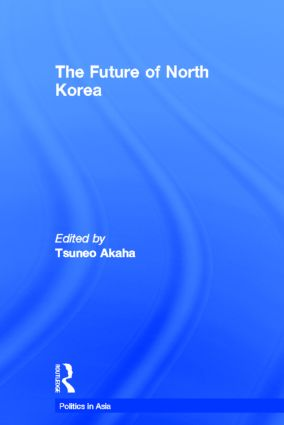 Russia and North Korea: ten years later