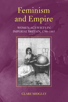 The 'woman question' in imperial Britain