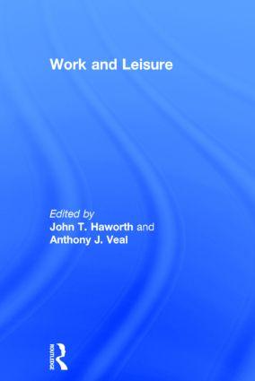 Gender, work and leisure